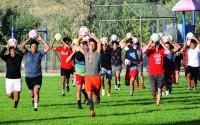 Boys soccer working hard for season opener   Signal American
